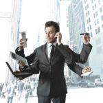 Чем менеджер отличается от управленца?