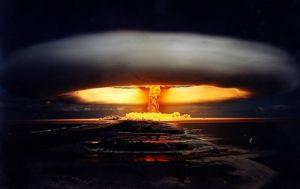 Как превратить ядерную войну в весёлое приключение
