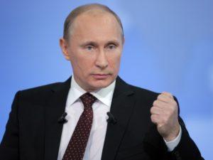 Путин – беспартийный самовыдвиженец