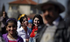 Аукцион девственниц в Болгарии