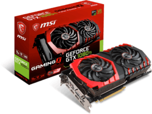 GeForce 1080 Ti