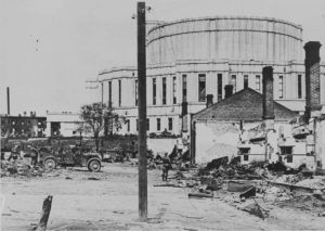 Минск, 23 июня 1941
