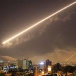 Месть Дамаску за освобождение Восточной Гуты