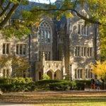 Университет Дьюка, Северная Каролина, США