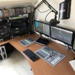Студия онлайн-радио