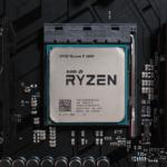 AMD Ryzen R5 2600 (sAM4)