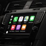AAA: автономный автомобиль Apple