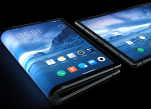 Samsung возвращает к жизни «раскладушки»