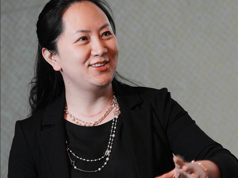 Менг Ванжоу