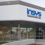 Фармацевтическая компания Insys Therapeutics