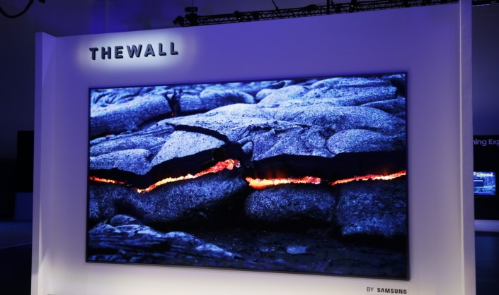 Samsung The Wall 146''