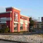 KFC в Довере