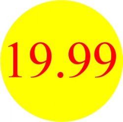 Ценник 19.99