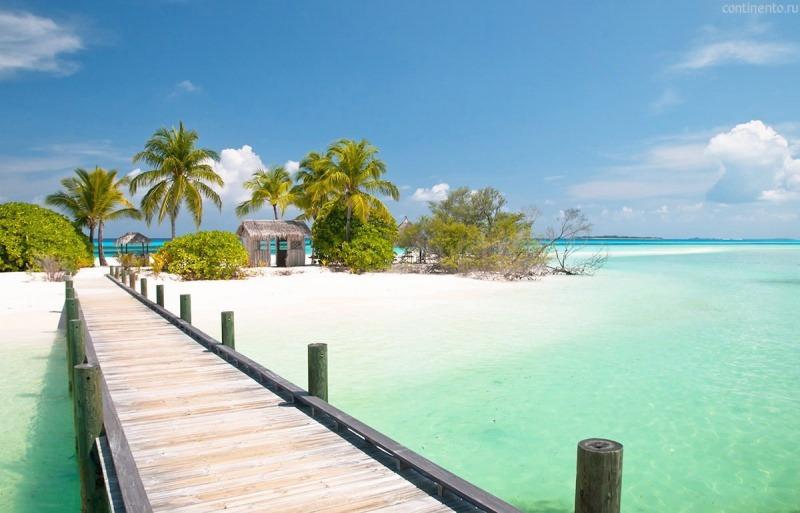 Багамы, Эксума