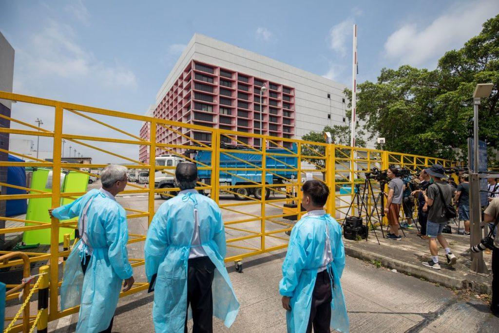 Таиланд в ожидании африканской чумы свиней