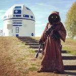 Обсерватория R2-D2, Германия