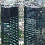 Штаб-квартира Deutsche Bank
