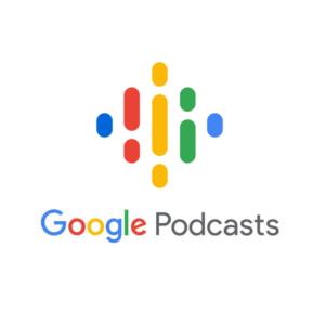 Приложение Google Podcasts