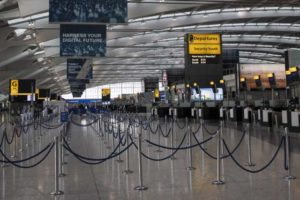 British Airways Strike Heathrow