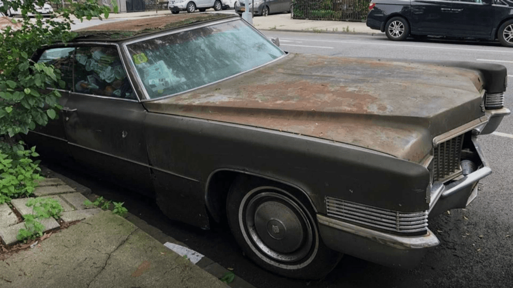 Cadillac 25 Years