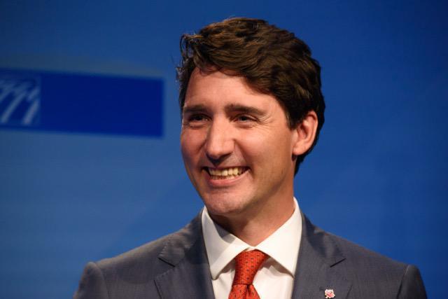 Justin Trudeau Canada Prime-minister
