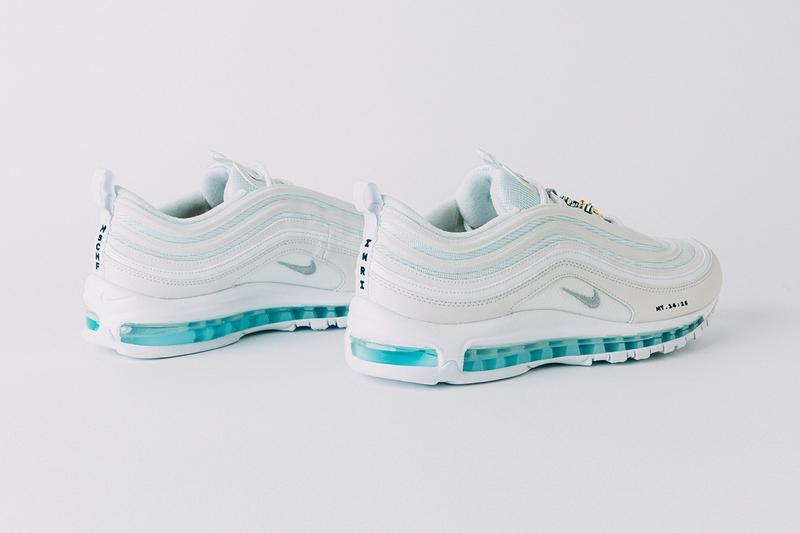 MSCHF INRI Nike Air Max 97
