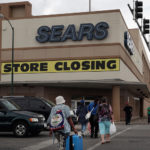 Sears Store Closure