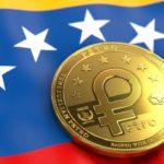 Venezuela Petro Cryptocoin