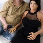 Jenny Sex Doll