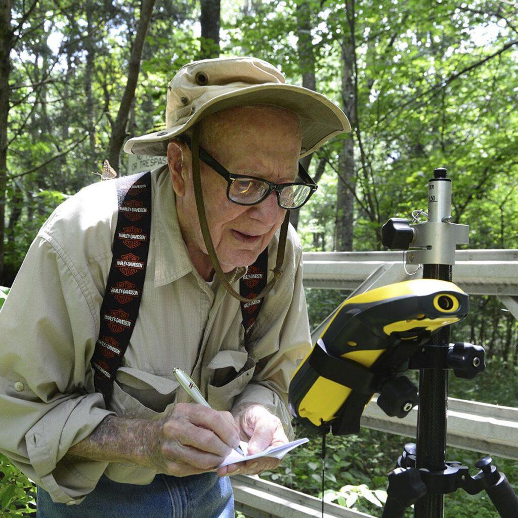 Bob Vollmer (Indiana)