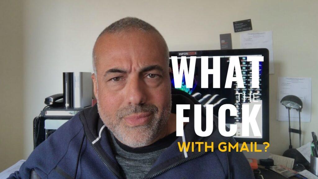 Fuck Gmail