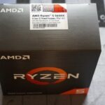 AMD Ryzen 5 5600 Box